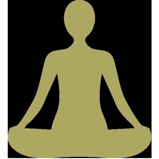 Warrior II Yoga