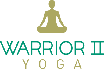 Warrior II Yoga